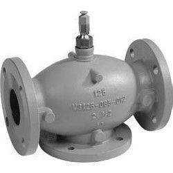 honeywell dynamic balancing control valves