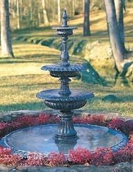 Specialty Fountains