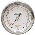 Full Scale BM Dry Gauge