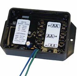 Animal Trap Sensor Actuator