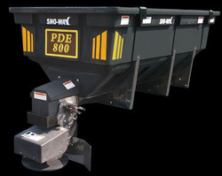 PDE Manure Spreaders