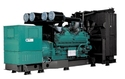 Cummins (r) Power Generator Sets