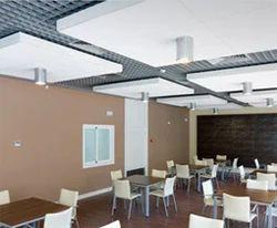 Ccf ceiling tiles
