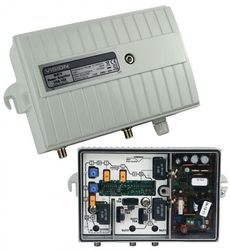 Broadband CATV Amplifier