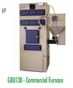 Pellet Hot Air Furnace - GBU-130