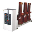 Mv Switching Devices-Ac Circuit Breaker With Sf6 Gas