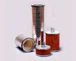 Water Injection Filter