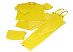 Rain Coat -ST07-R9007