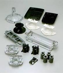 Plastic Components and Assemblies
