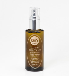 Luxury Beauty Oil