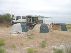 Wall Instant Tent & The Black Stump Trading Company from australia - Dome Tent ...