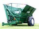 Hydraulic Dump Cart