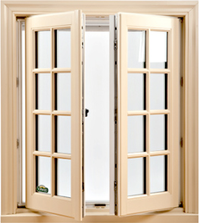 french outswing casements window from norwood manufacturer of