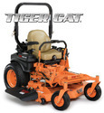 The Scag Tiger Cat Rider