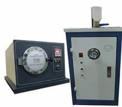 Steaming Cylinder