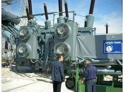 DOV Insulating Oil Treatment Machine