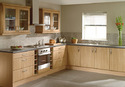 Portofino Kitchens Smooth Moulded Edged Doors