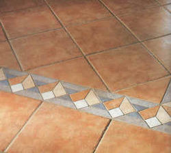 Tile and floor care