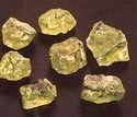Olivine Abrasive