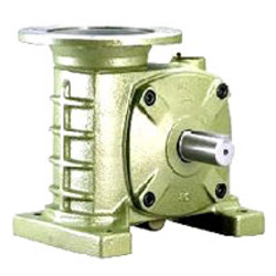 Worm Gear Reducer Horse Type
