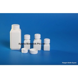 Square Reagent Bottle