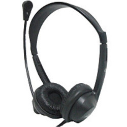Lab Headset with Microphone
