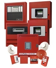 Fire & Gas Detection System