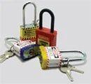 Lockout Padlocks