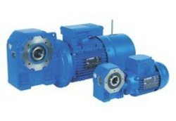 Worm Gear Reducers and Gear Motors