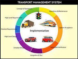 Transport Management Software System