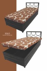 Solo Single Bed