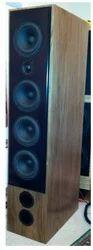 Vayu Speaker