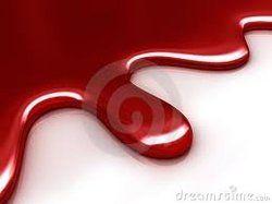 Pure Red Liquid Mercury