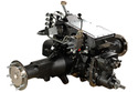 Transaxle And Transmission