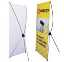 Value X Banner Stand