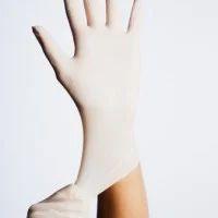 Gloves Latex Vinyl Gloves