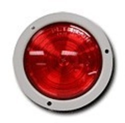 Round LED Stop, Turn & Tail Lights