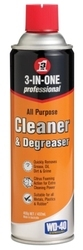 All Purpose Cleaner Degreaser 432ml (wd11064)