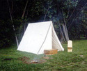 Wedge Tent