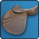 Portos Deluxe Jumping Saddle