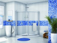 Roma Glass Shower Door
