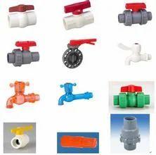 PVC Valves/Plastic Ball Valve/Plastic Valves