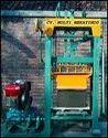 Mesin Cetak Paving Dan Batako Manual