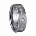 Tungsten Ring Lady