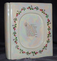 Bible Book Urns