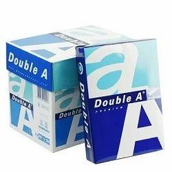 Double GSM Copy Paper