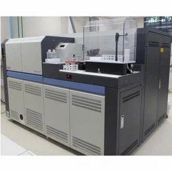 ICP MS Instrument
