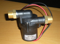 12V Pump