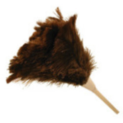 Marino Ostrich Feather Duster