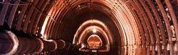 Tunneling Tie Rod